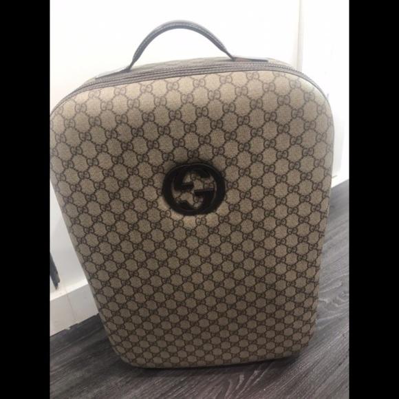 280c6b2a0468 Gucci Bags | Luggage | Poshmark